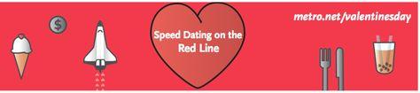 los angeles metro speed dating