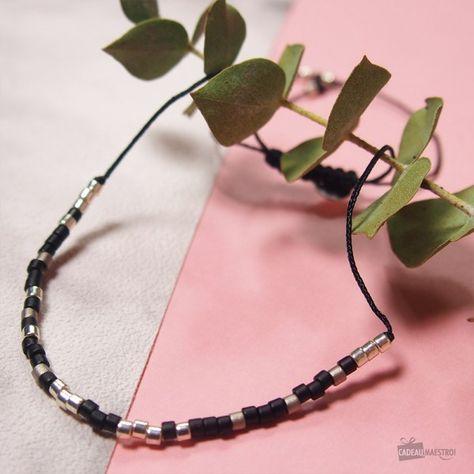 mieux aimé 5be39 da1c9 Bracelet à Message Secret
