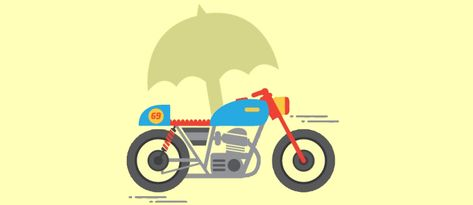 Get The Best Two Wheeler Insurance Plans From Orienta Insurance