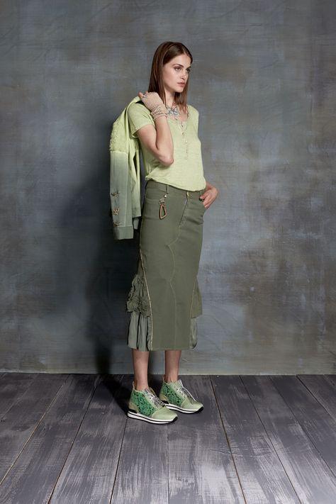 color #ElisaCavaletti #fashion...