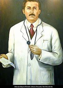 Metafisica Miami Doctor Jose Gregorio Hernandez Ser De Luz De Sanacion Y Curacion Jose Gregorio Hernandez Gregorio Hernandez Oracion A San Gregorio