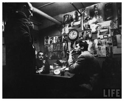 Glenn Gould Photograph byGordon Parks for LIFE 1955