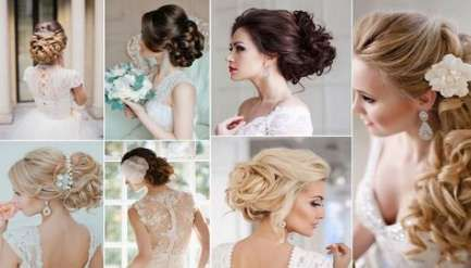 39 Ideas Wedding Hairstyles Half Up Half Down Side Signs Curled Wedding Hair Short Hairstyles For Thick Hair Wedding Hair Down