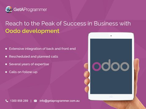 Odoo is the most powerful and accepted open source ERP