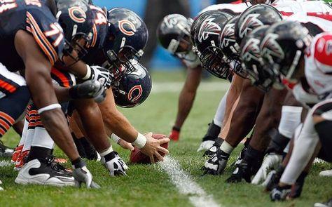 Chicago Bears Vs Atlanta Falcons Chicago Bears Atlanta Atlanta Falcons