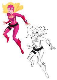 Kleurplaten Mega Mindy En Mega Toby.Afbeeldingsresultaat Voor Mega Mindy En Toby Kleurplaat