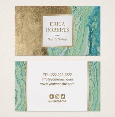 Makeup Artist Business Cards Make Up Hair Stylists 31 Ideas Stylist Business Cards Hairstylist Business Cards Makeup Artist Business