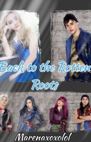 Back to the Rotten Roots (Sequel to The Thief