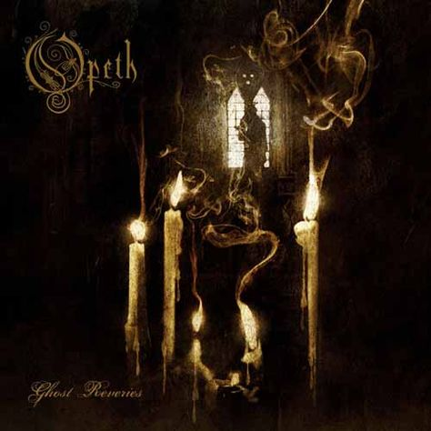 """Opeth 