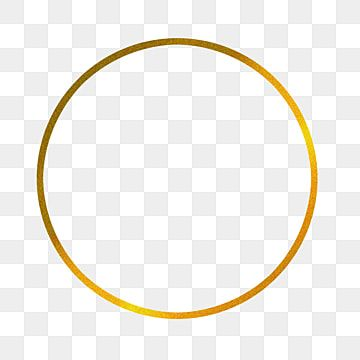Golden Metal Circle Circle Clipart Metal Circle Gilded Png Transparent Clipart Image And Psd File For Free Download Circle Clipart Clip Art Circle