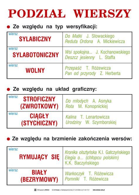 Pin Na Język Polski