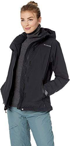Columbia Snow Gem Jacket