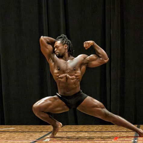 npccompetitor One of my favorite poses from...