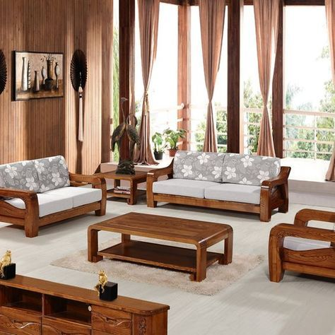 This Is Very Khass Wooden Sofa Designs Wooden Sofa Set Wooden Sofa Set Designs