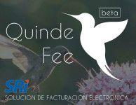 Quinde Fee - Facturacion Electronica, SRI, Firma electronica