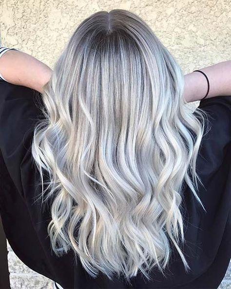 Haare braun tonen naturlich