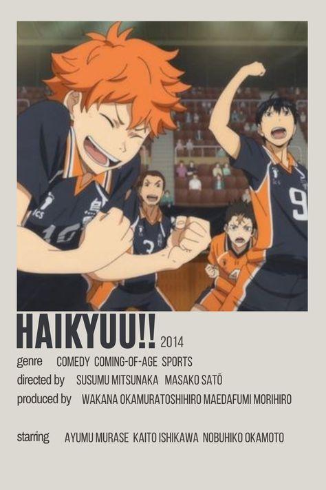 anime manga iconic movie posters