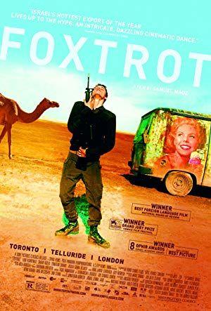 Foxtrot Full Turkce Dublaj Izle Foxtrot Streaming Movies Full Movies Online Free