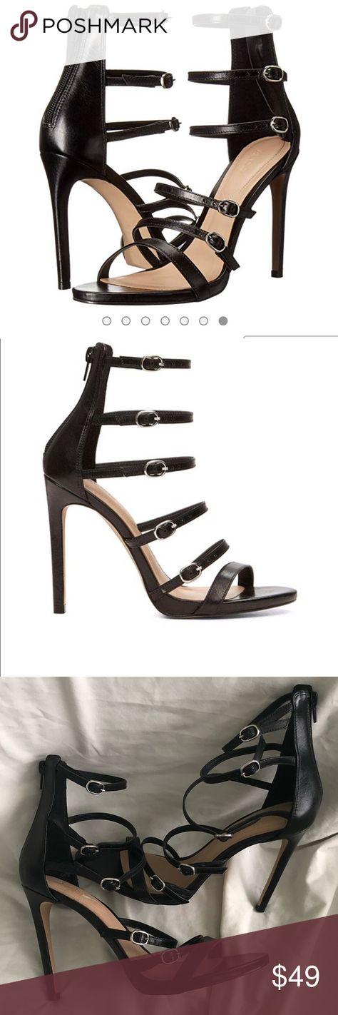 72ee7fdf0c64 ALDO Nandra Black Stiletto Heels size 9 New Aldo Nandra Black Stiletto  Heels size 9 purchased