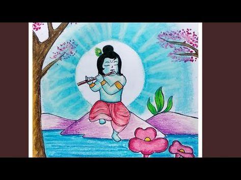 Begginer S Drawing Image By Priyanka Mamania Gangar Easy