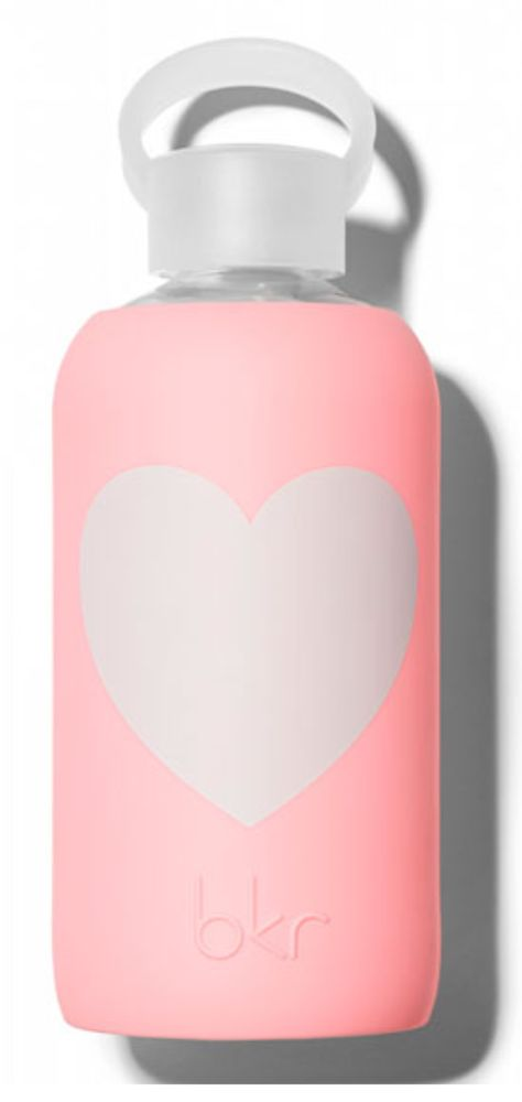 Love these glass water bottles!