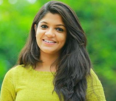 Aparna Balamurali Height Age Biography Wiki Boyfriend Family Indian Actresses Celebs Celebrities
