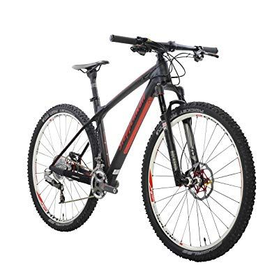 Best Full Suspension Mountain Bike Under 1500 By Consumer Report