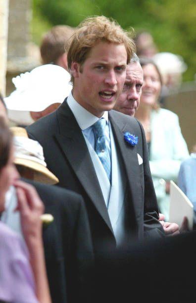 Prince William Prince William Girlfriends Prince William