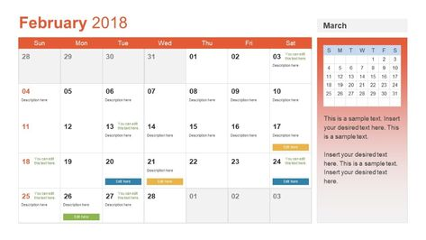Template Ideas Calendar Templates Microsoft And Open Office