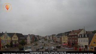 Die Bredstedt Cam - Die Foto Webcam am Markt