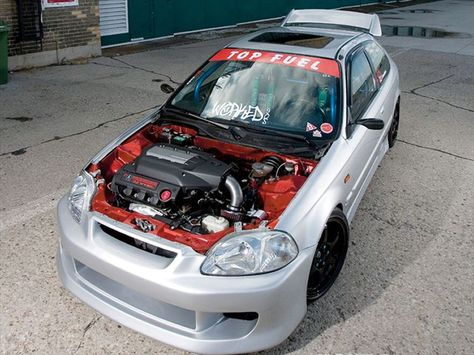 6cyl. civic!!!!! I wish I could do this for my em2!!
