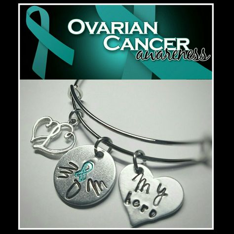 Ovarian cancer accounts for about 3% of cancers among women, but it causes more deaths than any other cancer of the female reproductive system..... September is Ovarian Cancer Month