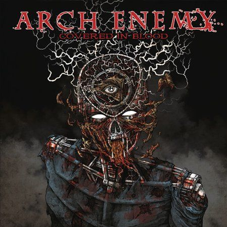 Music In 2020 Arch Enemy Power Metal Metal Albums