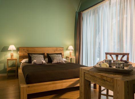 Camere Da Letto Veneta Mobili.Veneto Home Staging Allestimento Di Una Camera Da Letto Di Un