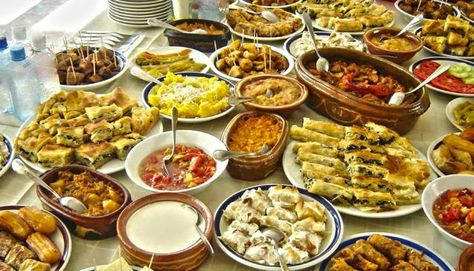 TOP 35 MOST POPULAR MACEDONIAN FOOD