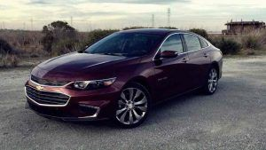 Top 2019 Chevy Malibu Pricing Release Car 2019
