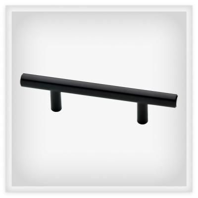 Flat Black Liberty Hardware Home Depot With Images Furniture