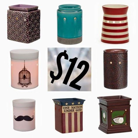 Don't miss out on Scentsy's Birthday Bash Sale. Savings starting at 50% off until July 6th, or while supplies last! https://www.youtube.com/watch?v=MWePrOuSeSY