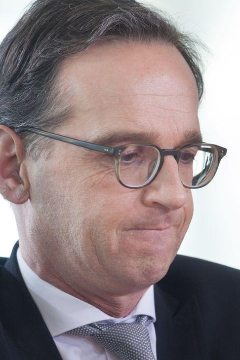 """Heiko Maas räumt Fehler in der Flüchtlingskrise ein: """"Wir waren nicht vorbereitet"""""""