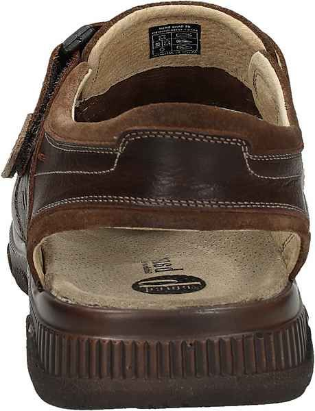 Bama »Leder« Sandale online kaufen | สายหลังชาย ในปี 2019