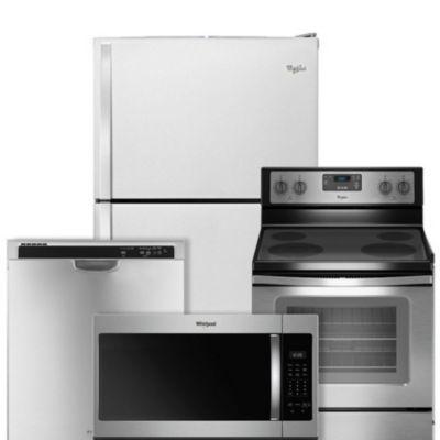 Kitchen Appliance Packages Appliance Bundles At Lowe S Outdoor Kitchen Outdoor Kitchen Design Outdoor Appliances
