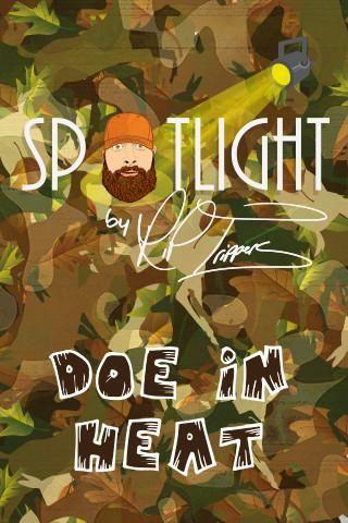 Spotlight - Doe In Heat | Ejuice | Gummy bears, Spotlight, Bottle