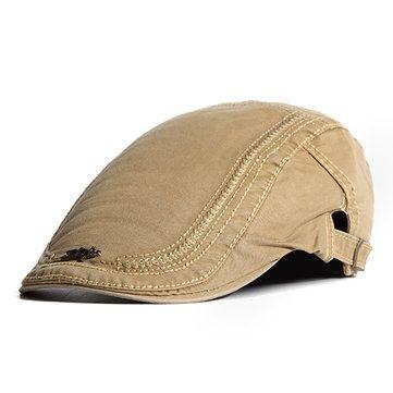 ottimi prezzi 100% autentico disponibile Cappello di cotone casual | Obleke in 2019 | Verde militare ...