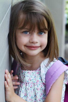 Pin On Little Girl Haircuts