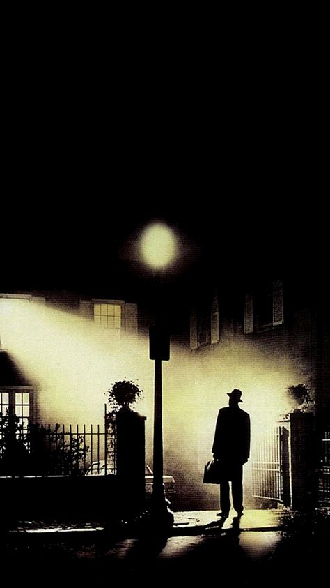 The Exorcist (1973) Phone Wallpaper | Moviemania