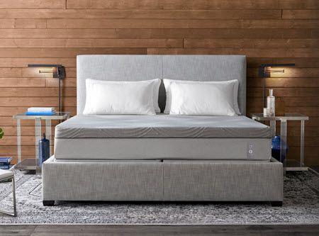 Sleep Number Smart Bed Bed Mattress