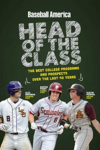 Read Download Baseball Americas Head Of The Class Free Epub Mobi Ebooks Free Books Download Free Ebooks Download Ebook Pdf