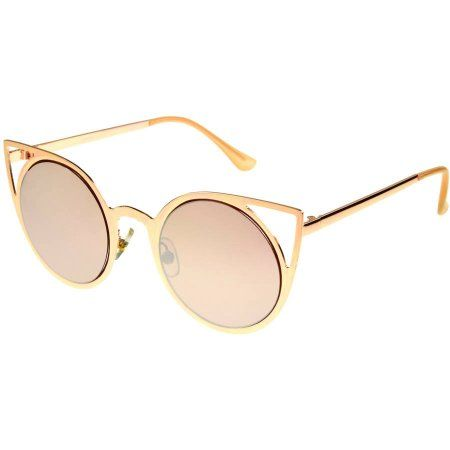 963e21773 Foster Grant Women's Cat 6 Sunglasses, only $10 at WalMart ...