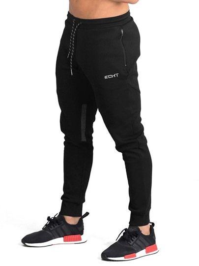 Pantalones Casual Moda Colores Hombres Tidebuy Com Pantalones De Hombre Moda Moda Ropa Hombre Ropa Deportiva Para Hombre