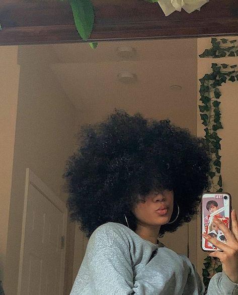 Black Girl Curly Hairstyles, Baddie Hairstyles, Curly Girl, Girl Hairstyles, Curly Hair Styles, Natural Hair Styles, Natural Afro Hairstyles, Afro Girl, Shaved Hairstyles